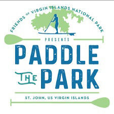 Paddle the Park logo
