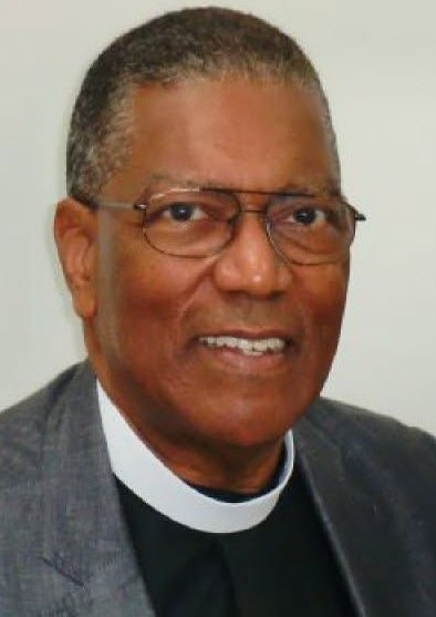 Rev. Dr. Wesley S. Williams Jr.