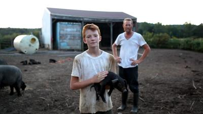 'FARMSTEADERS'