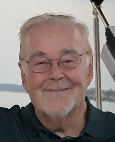 Ron Zavodny