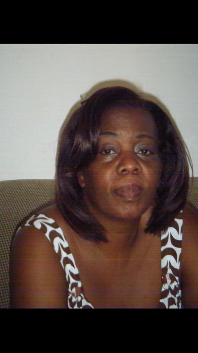 Camilla Myrle Louis
