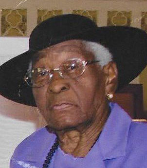 Mildred Edgehill Richardson Vaughn