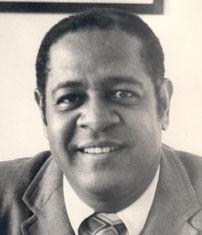 Alton Augustus Adams Jr.