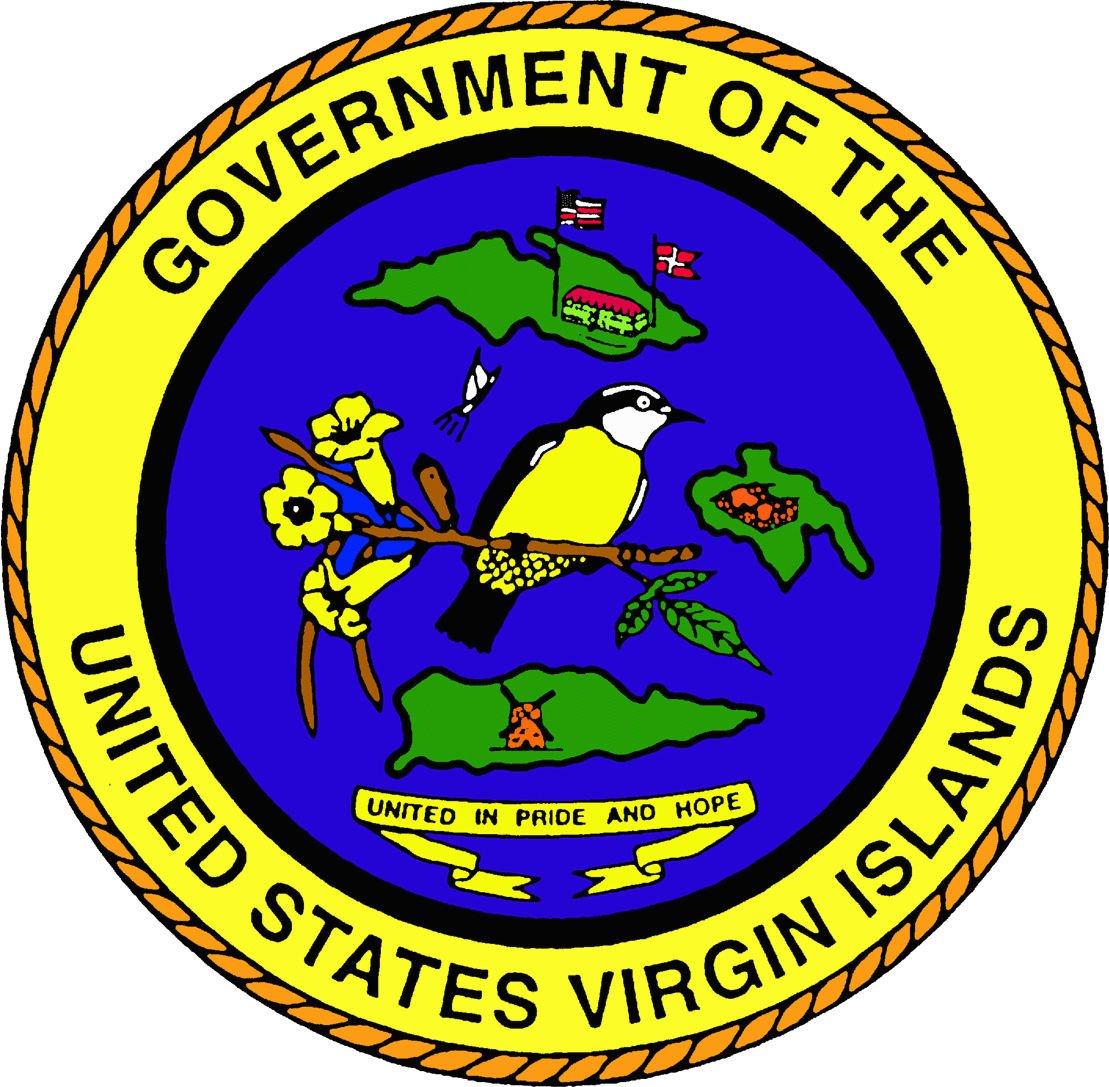 The Seal Of The Virgin Islands News Virginislandsdailynews