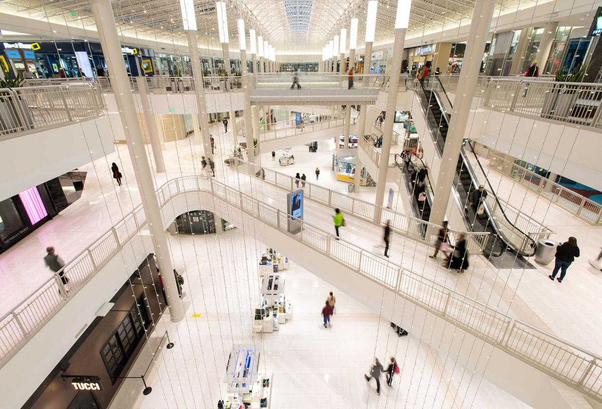 47c4462543 Mall of America continues its quest to be biggest ...