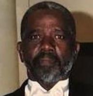 Winston Eugene Charles