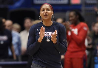 Maya Moore Marriage