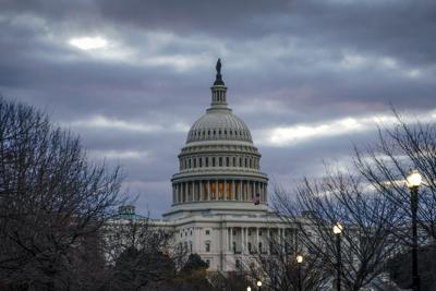Congress United States Iran