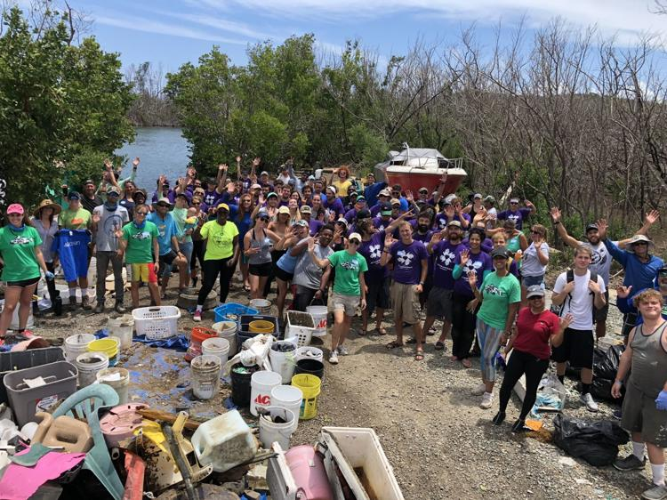 StThomas Cleanup
