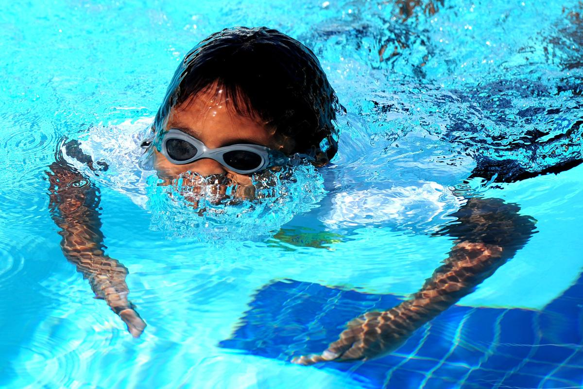 STSA pool 6