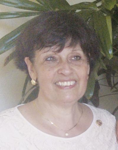 Maria Ferreras