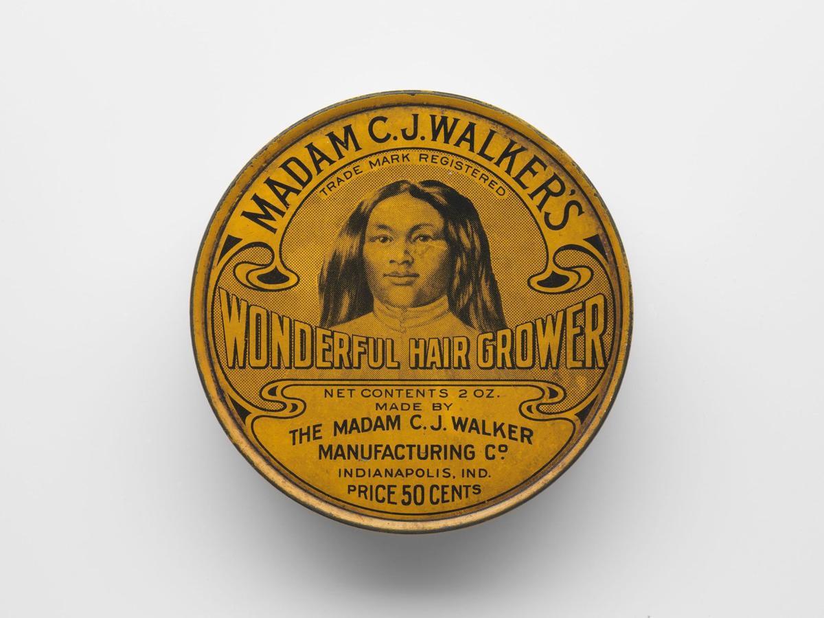 Netflix S Self Made Miniseries About Madam C J Walker Leaves Out The Mark She Made Through Generosity Print Only Virginislandsdailynews Com