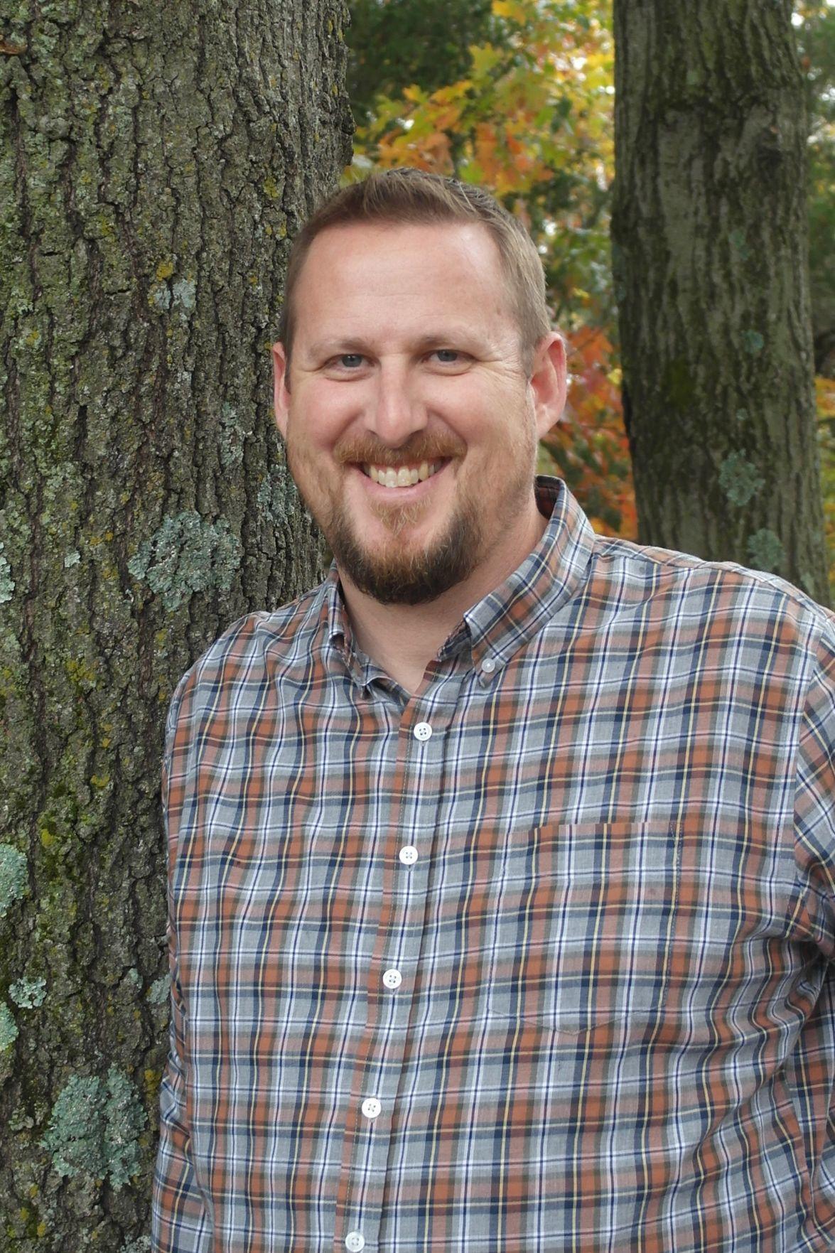 Todd Sampsell