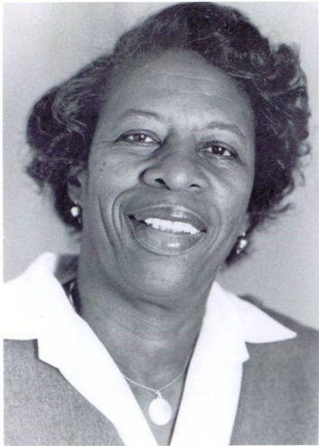 Ruth E. Thomas