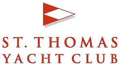 St. Thomas Yacht Club logo