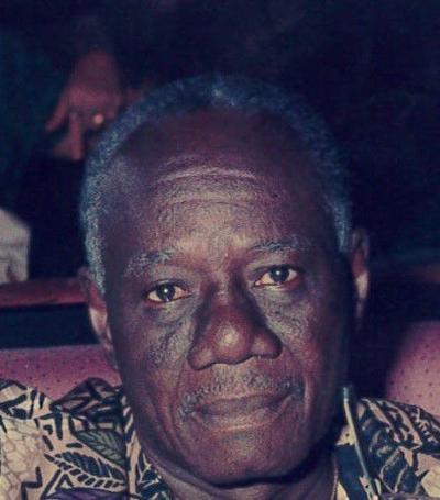 Ghirton DeCastro Hector Jr.