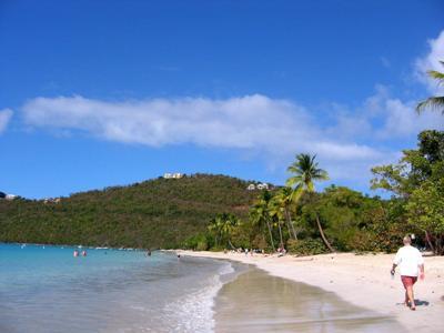 Magens Bay