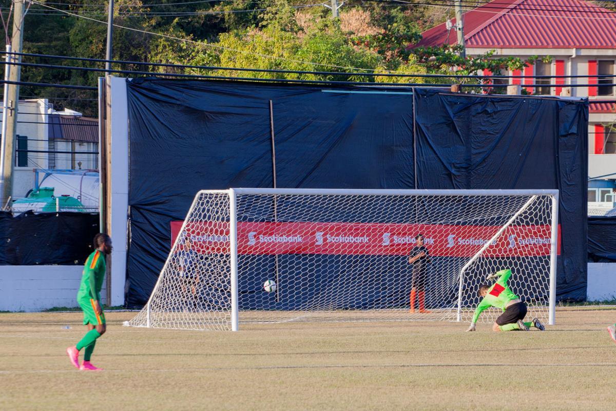 Late goal lifts Grenada past USVI soccer