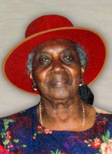 Florris Luella Jackson Williams