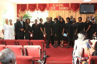 Ministry leaders