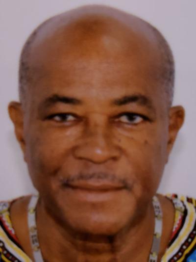 Nelson Isidore Joseph