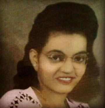 Mary Dorothy Mena Classen
