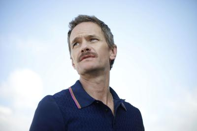 Israel People Neil Patrick Harris