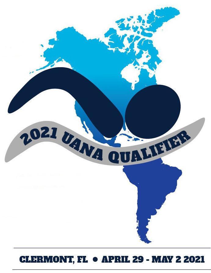 2021 UANA Qualifiers logo