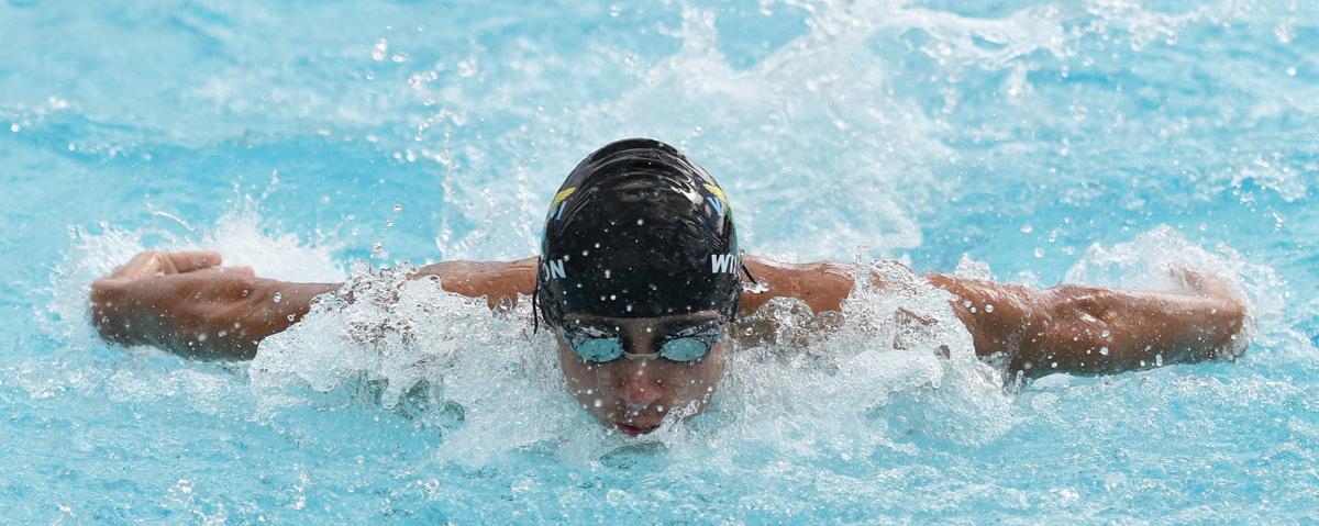 VI Swimming 5