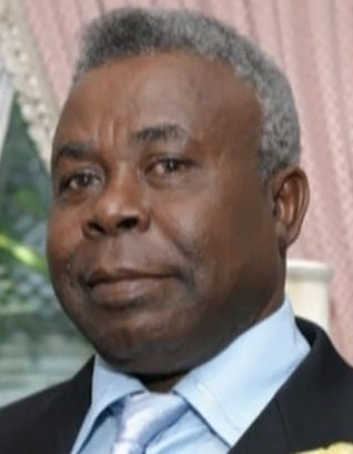 Maurice Eloi