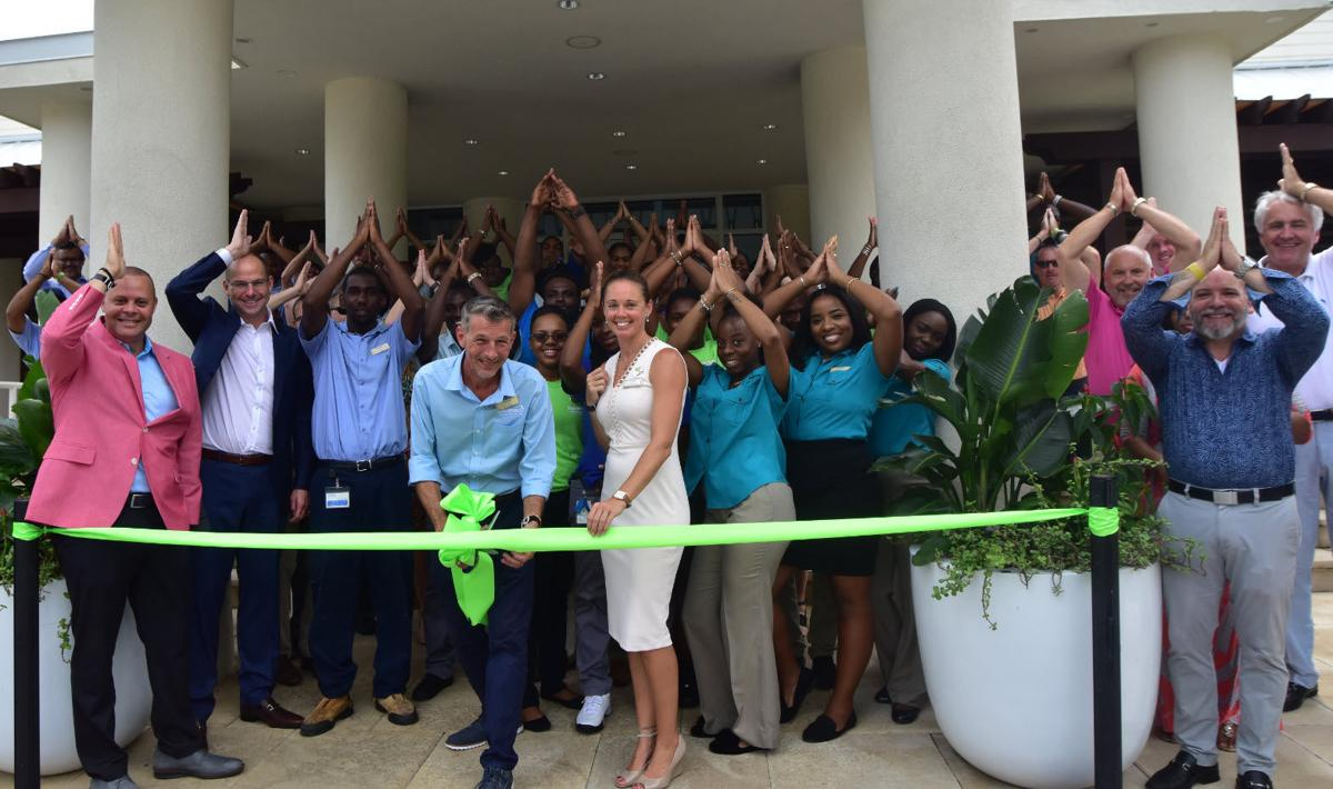 Αποτέλεσμα εικόνας για Wyndham Destinations announces reopening of Margaritaville Vacation Club By Wyndham Resort in St. Thomas