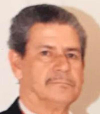 Sabas Ortiz Jr.