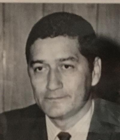 Jaime Garciaz