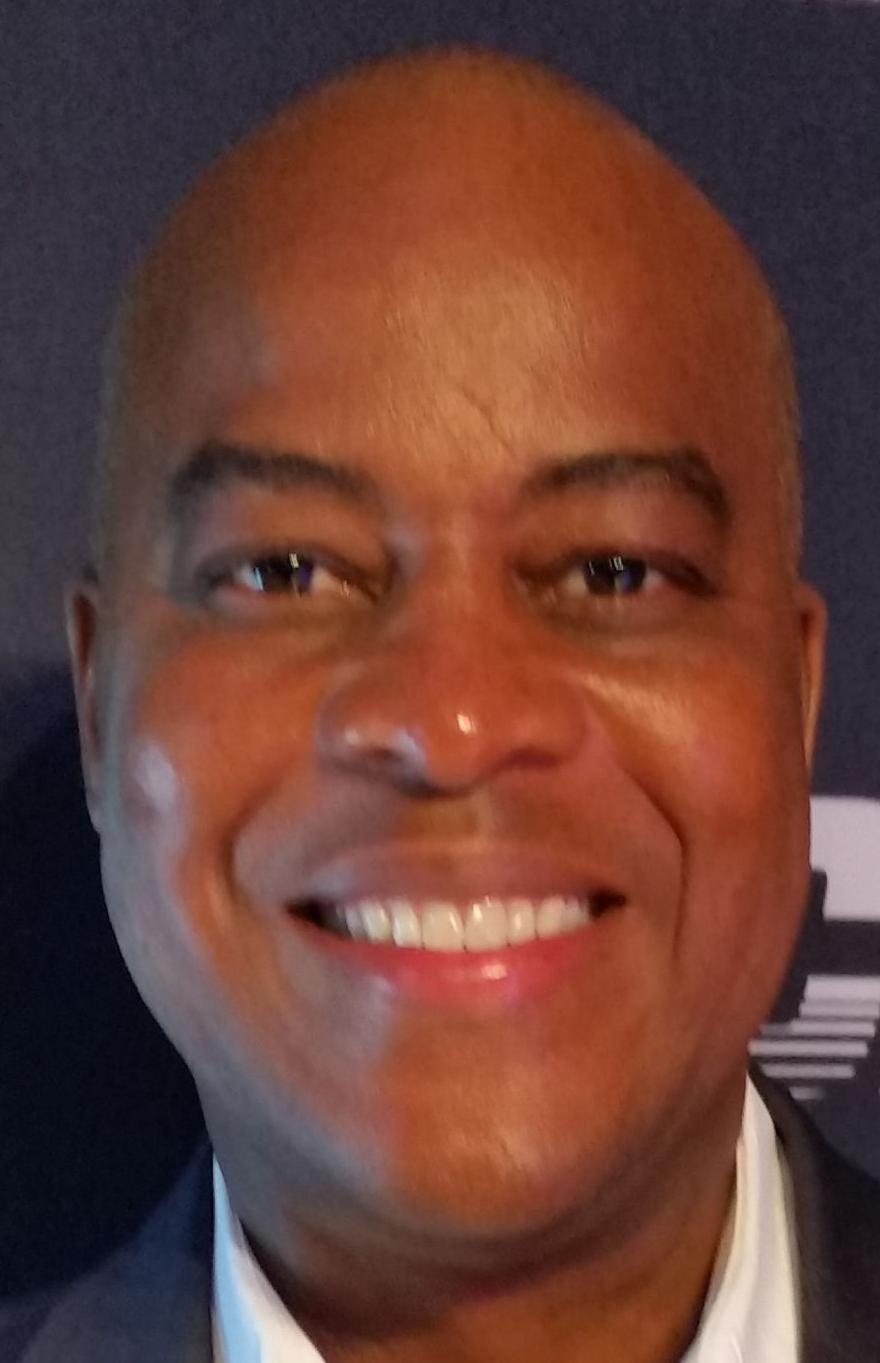 Alfonzo Duncan
