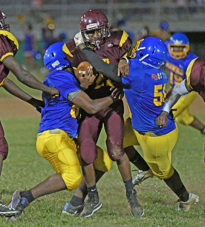 Kean Charlotte Amalie football 01