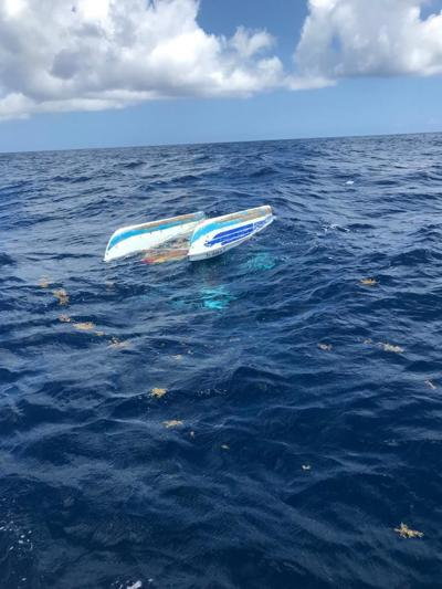 Coast Guard rescues St. Thomas boater
