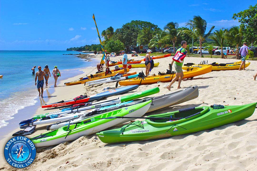Kayak for Kids