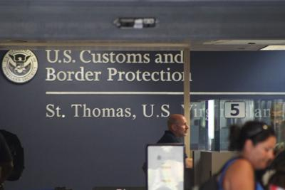 Judge: CBP must stop illegal package searches