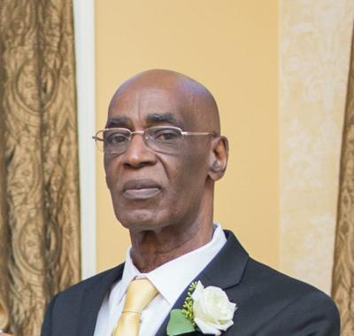 Randolph Constantine Earle Sr.