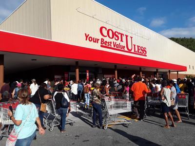Cost-U-Less