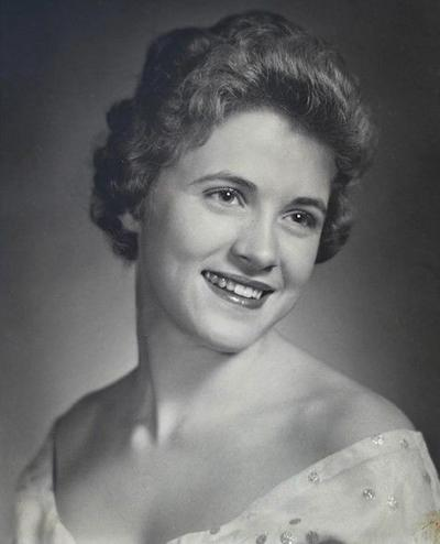 Peggy Neal Simmonds