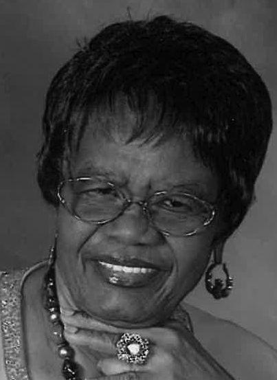 Olga T. Edwards