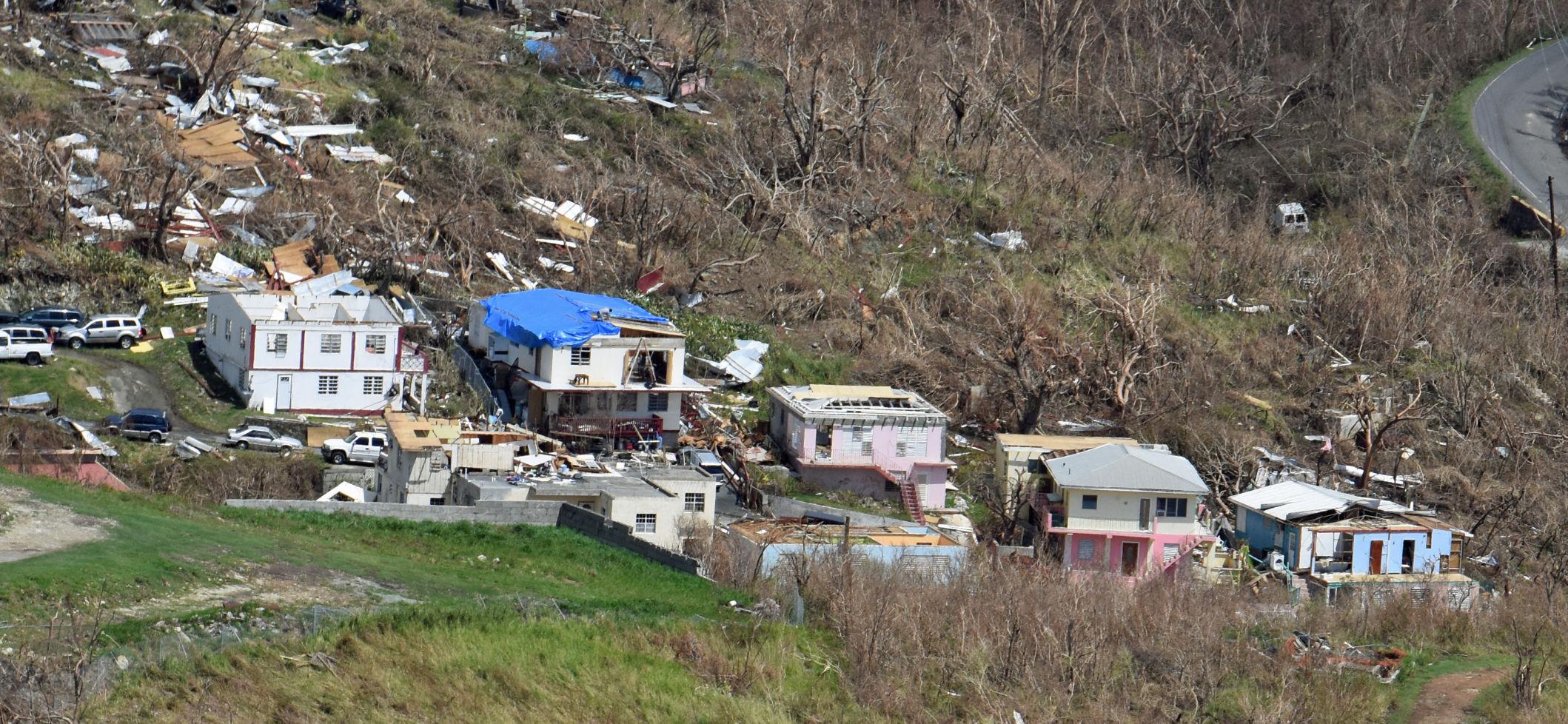 A Kentucky congressman believes federal disaster assistance