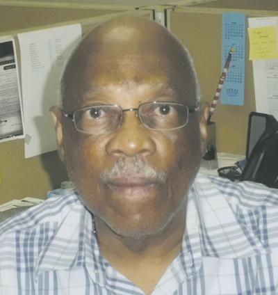 Maurice E. Jackson