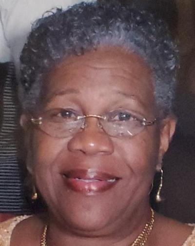 Lorraine M. Vialet