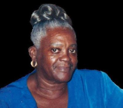 Ida E. Fredericks