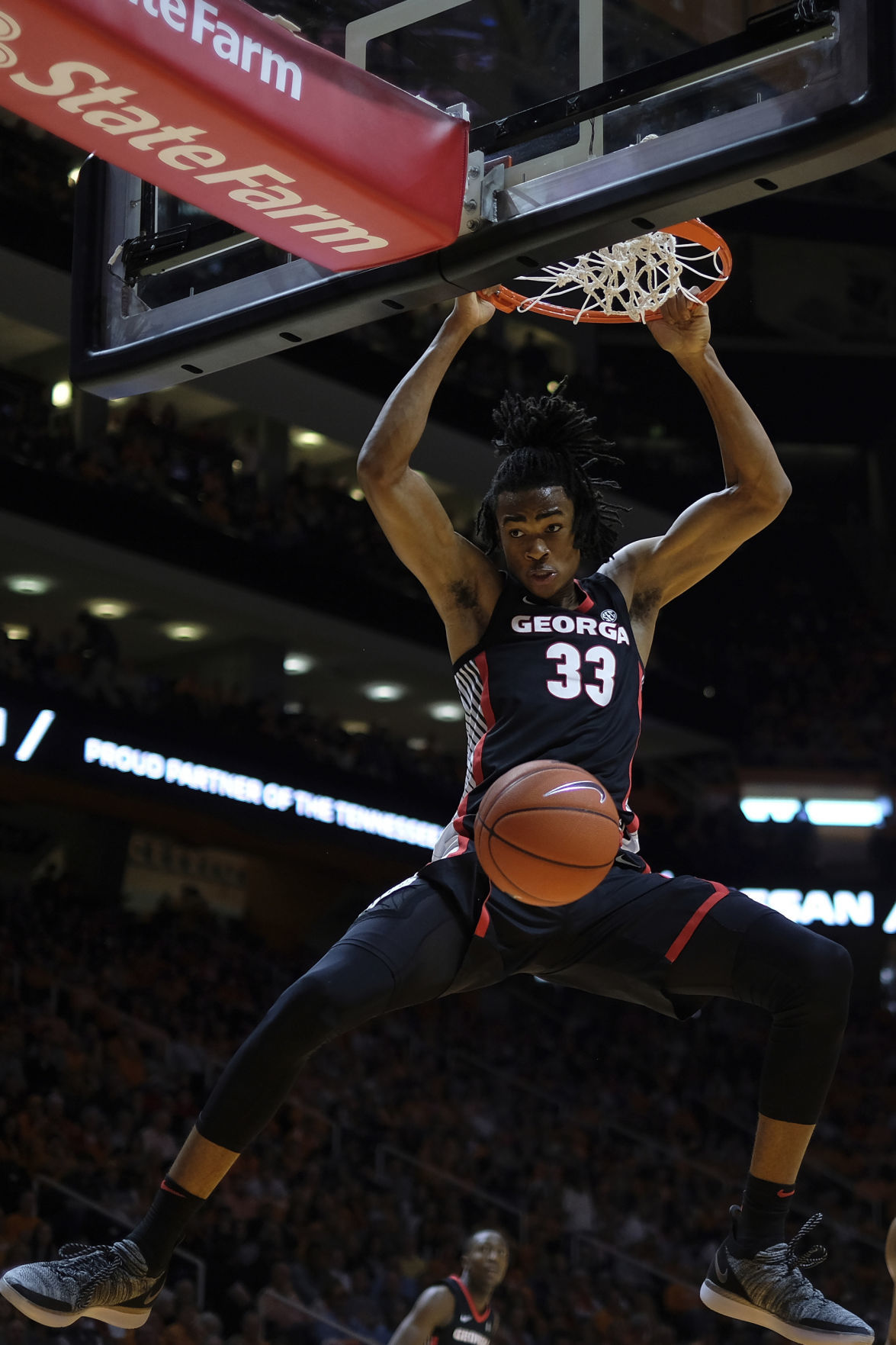 NBA Draft Bigs Basketball