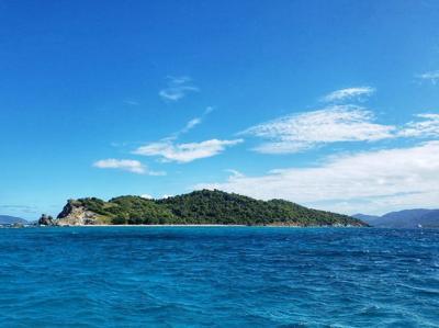 Mingo Cay
