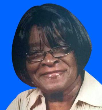 Joyce Dawson Robinson