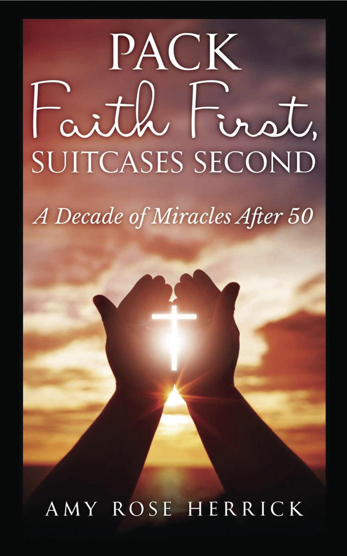 Pack faith first